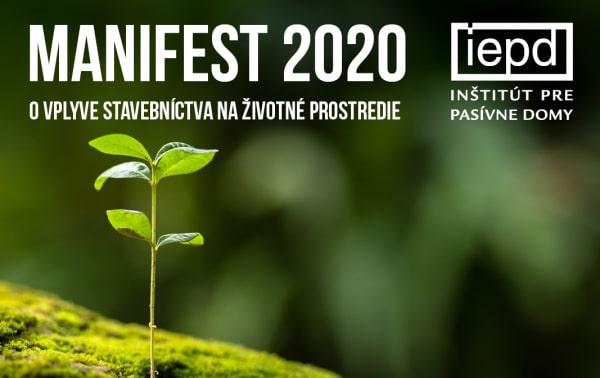 Manifest spoločnosti Kalypso na rok 2020 - Kalypso.sk